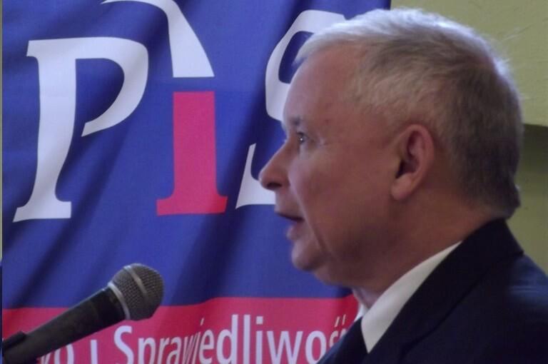 Adam Mazguła: Prezesie narodowo – socjalistycznej partii, ideologia kłamstwa musi przegrać
