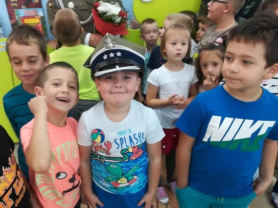 Zapytały mnie dzieci w przedszkolu, co to jest patriotyzm?