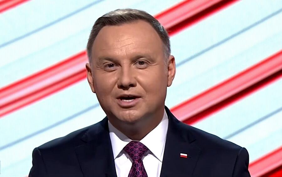 Andrzeju Dudo, nie zagłosuję na Pana, bo jestem Polakiem