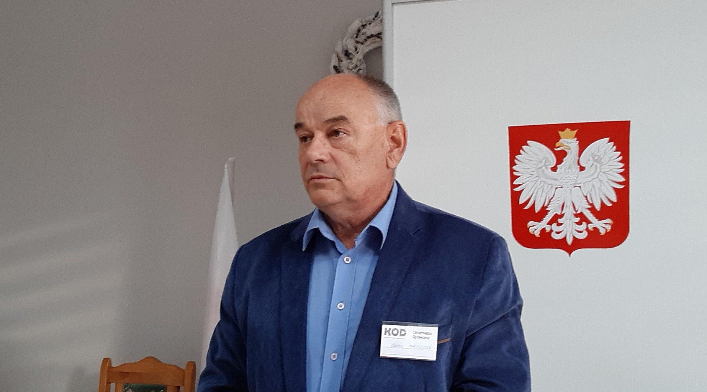 Wybory ujawniły wstydliwe geny Polaków