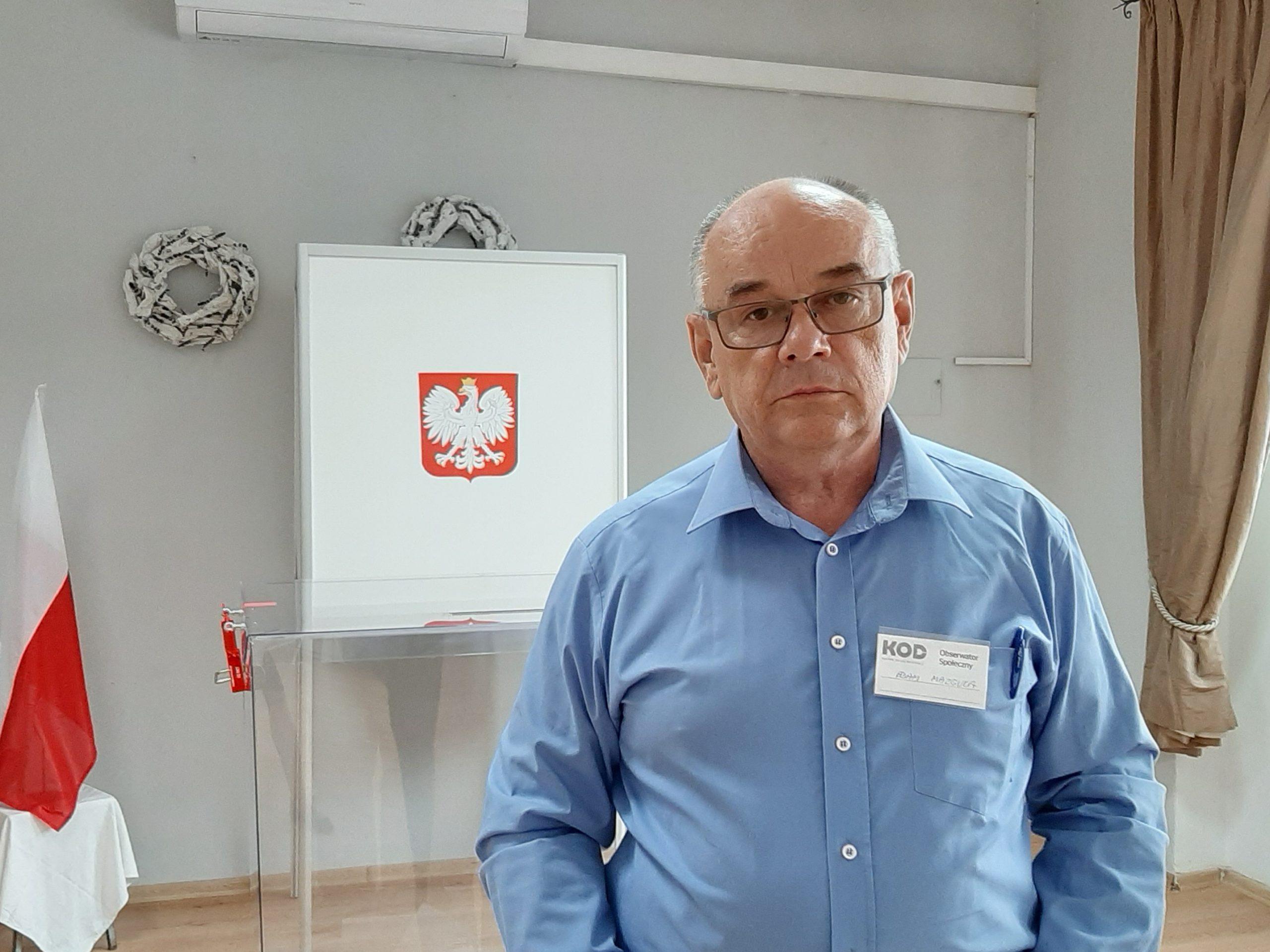 Polska przegrała z totalitaryzmem partyjnym
