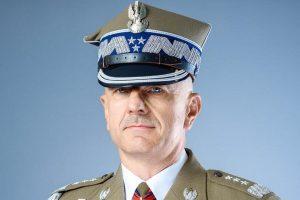 Generał Rajmund Andrzejczak przegrał rywalizację o stanowisko szefa Komitetu Wojskowego NATO. Prestiżową funkcję obejmie admirał Rob Bauer z Holandii. Fot. wikipedia