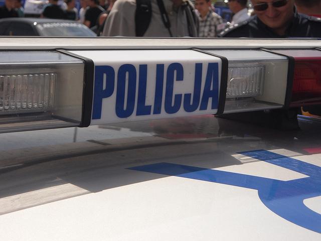 Kolejny zgon po interwencji rozzuchwalonej PiS-policji Szymczyka